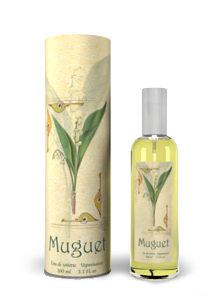 Muguet 100ml EDT